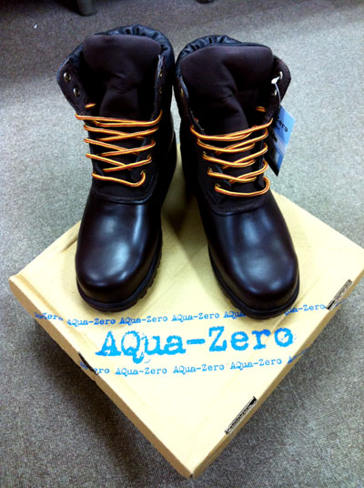 力王 Aqua Zero AQ-Z2