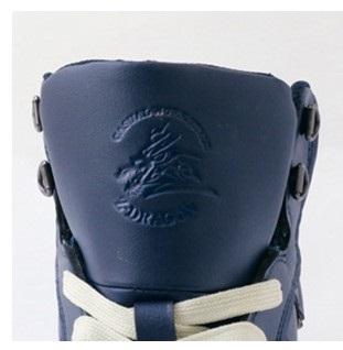 【自重堂】【安全靴】Z-DRAGON S1153ベロ部分