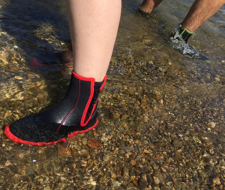 長靴|マリンマスター|川遊び