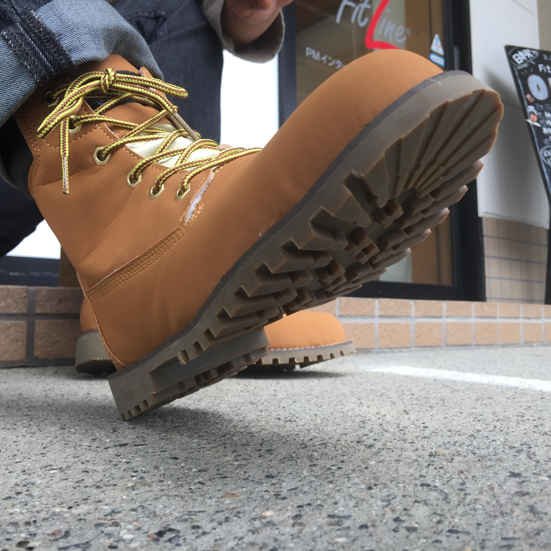 即納商品|安全靴| ワークブーツ安全靴ティンバー