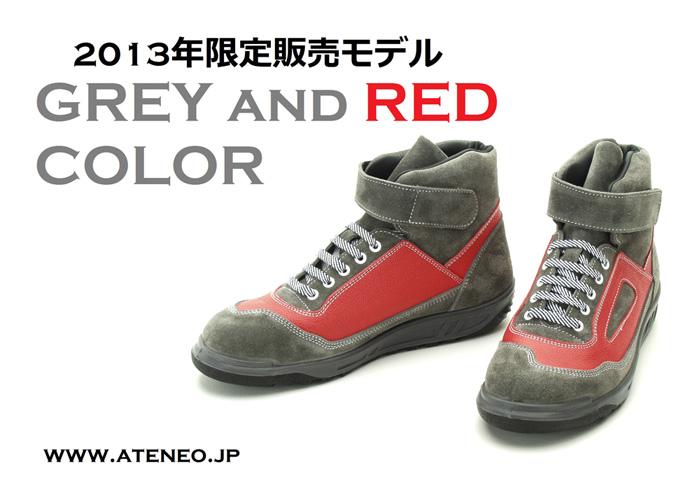 【青木産業株式会社】【安全靴】 ZR-21