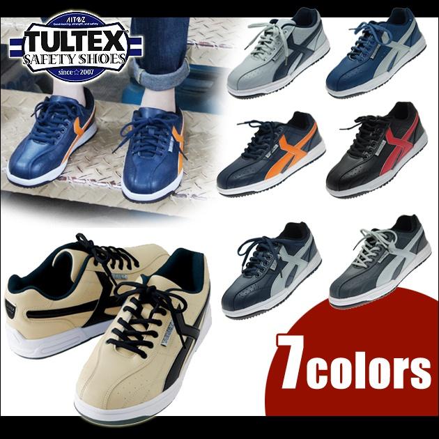 【タルテックス】【安全靴】 AZ-51622